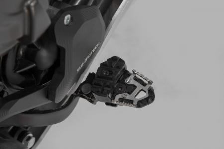 Extensie pedala frana Yamaha Ténéré 700 (19-). [4]
