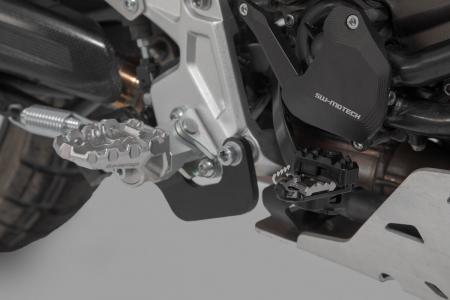 Extensie pedala frana Yamaha Ténéré 700 (19-). [1]