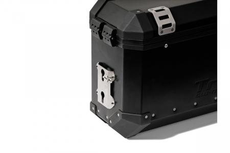 Flacon inox 0,6l cu kit prindere pe Alu-Box 1buc2