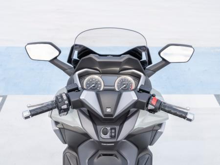 Honda Forza 350 [4]