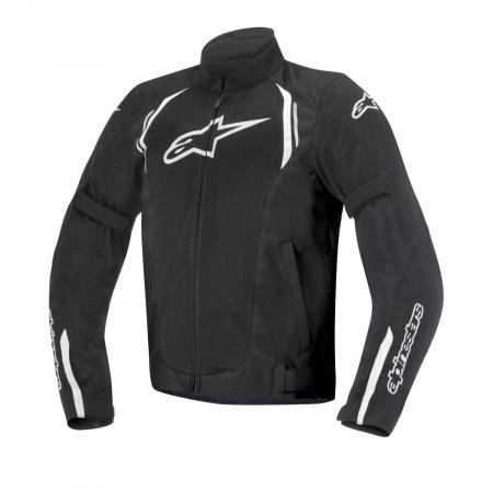 Geaca Alpinestars Ast Air Sport Riding Negru L