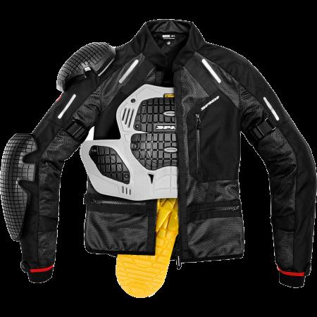 Geaca Spidi Tech Armor [2]