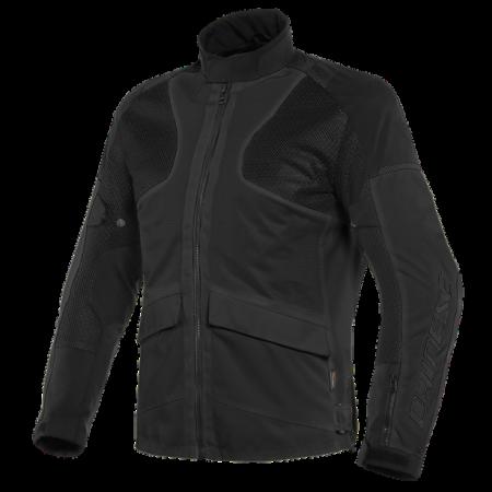 Geaca Textil Dainese AIR TOURER BLACK/BLACK/BLACK marime 44