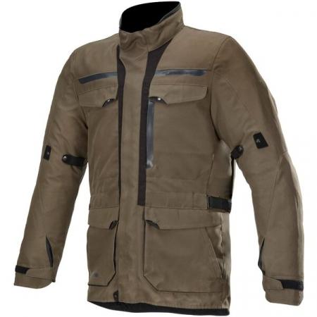 Geaca Textil Impermeabila Alpinestars Barcelona Drystar L Forest