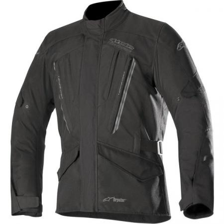 Geaca Textil Impermeabila Alpinestars Volcano Drystar Negru 3Xl