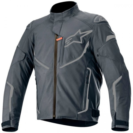 Geaca Textil Impermeabila Softshell Alpinestars T-Fuse Antracit L