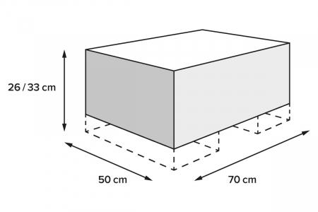 Geanta codita PRO Cargobag [1]