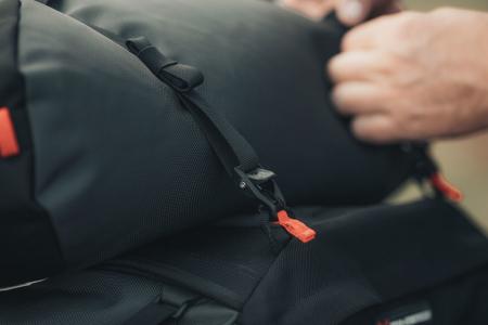 Geanta codita PRO Tentbag tail [4]