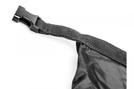 Geanta interior impermeabila Blaze/Blaze H 210D Coal PU. negru [2]