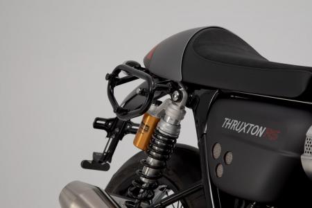 Genti laterale SysBag 10/10 cu sistem fixare pentru Triumph Thruxton RS (19-). [2]