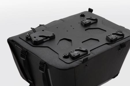 Genti laterale SysBag 30/30 cu sistem fixare pentru KTM 990 SM / SM-T / SM-R / 950 SM. [3]