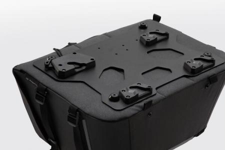 Genti laterale SysBag 30/30 cu sistem fixare pentru Yamaha Tracer 9 (20-) [4]