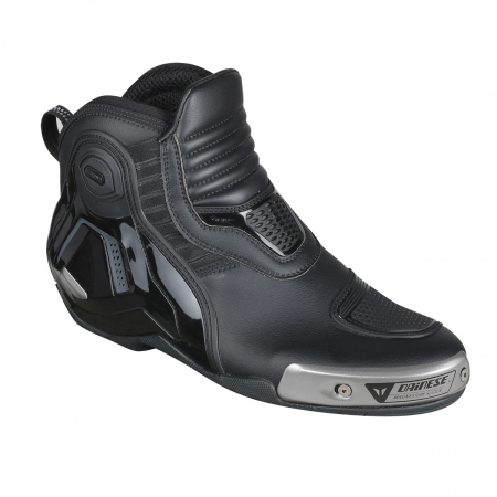 DAINESE DYNO PRO D1 SHOES BLACK/ANTHRACITE marime 39