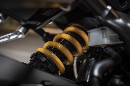Honda CB 650 R [13]