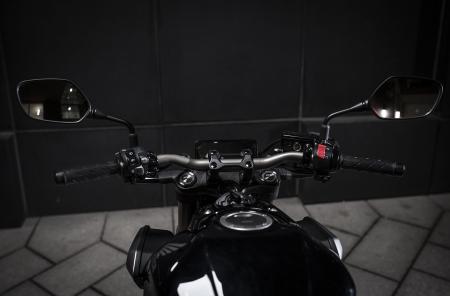 Honda CB 650 R [7]