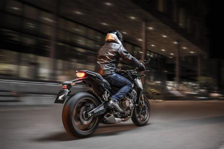 Honda CB 650 R [2]