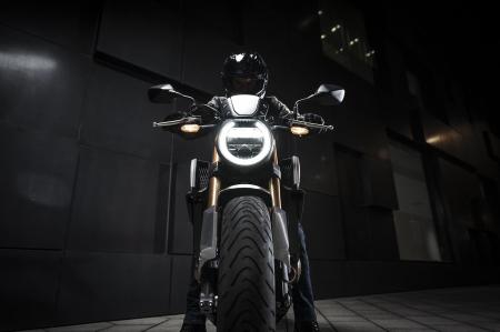 Honda CB 650 R [5]
