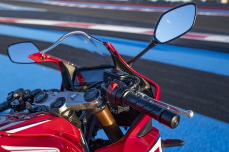 Honda CBR 650 R [8]