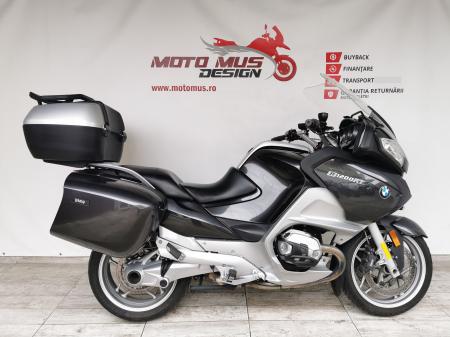 Motocicleta BMW R1200 RT ABS 108CP 1200cc - B31365 [0]