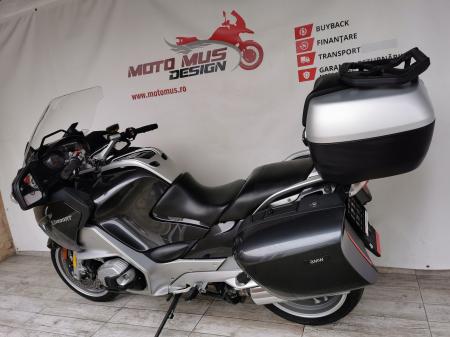 Motocicleta BMW R1200 RT ABS 108CP 1200cc - B31365 [12]