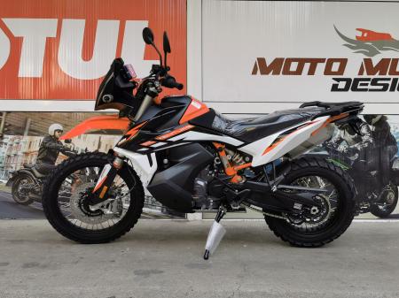 Motocicleta KTM 890 Adventure R 890cc 105CP - K23103 [2]