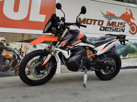 Motocicleta KTM 890 Adventure R 890cc 105CP - K23103 [3]