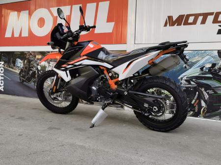Motocicleta KTM 890 Adventure R 890cc 105CP - K23103 [4]