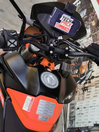 Motocicleta KTM 890 Adventure R 890cc 105CP - K23103 [5]
