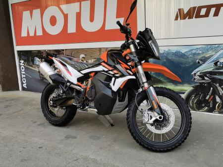 Motocicleta KTM 890 Adventure R 890cc 105CP - K23103 [1]