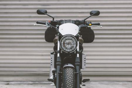 Inaltator ghidon Superbike 28,6  [2]