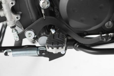 Ion scarite kit Kawasaki KLR 650 (01-). [1]