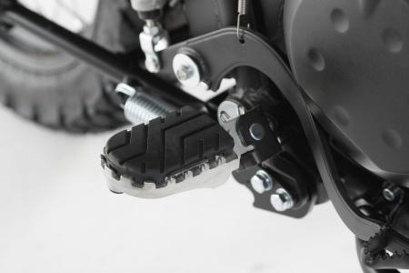 Ion scarite kit Kawasaki KLR 650 (01-). [0]