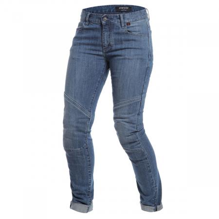 Jeans DAINESE AMELIA SLIM de dama