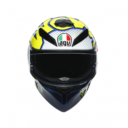 Casca AGV K3 Sv Bubble [3]