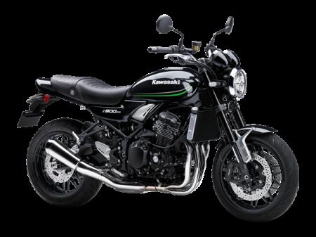 Kawasaki Z900 RS 2021 [0]
