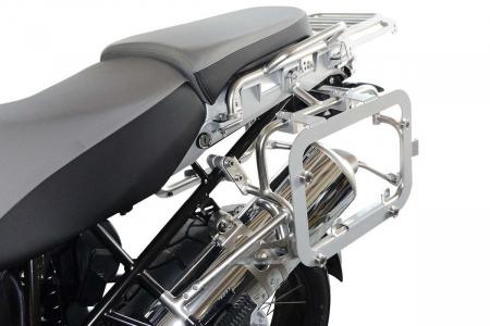 Kit montare Side Case pe sistemul de fixare original Trax Evo BMW R 1200 GS Adventure 2006-20130