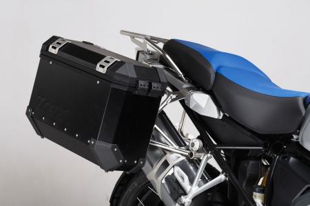 Kit montare Side Case pe sistemul di fixare original TraxEvo BMW R 1200 GS LC Adventure 2013- [3]