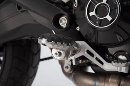 Kit scarite EVO pentru Ducati models / Benelli TRK 502 X (18-) [0]