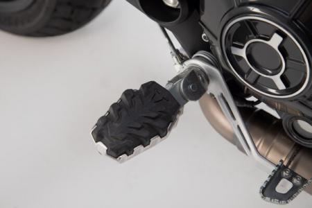 Kit scarite EVO pentru Ducati models / Benelli TRK 502 X (18-) [2]