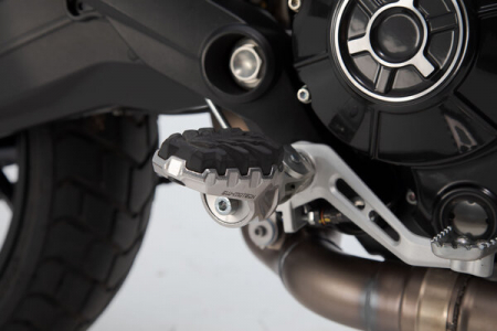 Kit scarite EVO pentru Ducati models / Benelli TRK 502 X (18-) [1]