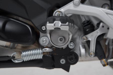 Kit scarite EVO pentru Ducati Multistrada V4 (20-) [5]