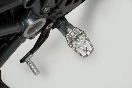 Kit scarite EVO pentru Honda / BMW / Triumph4