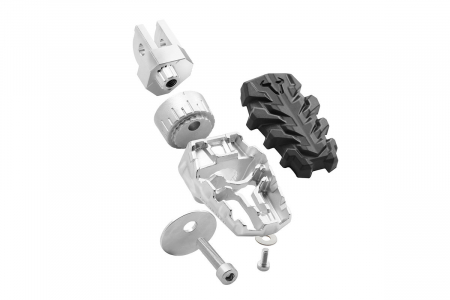 Kit scarite EVO pentru Honda XRV 650/750 (87-03) XL600V (87-96) CRF1000L. [1]