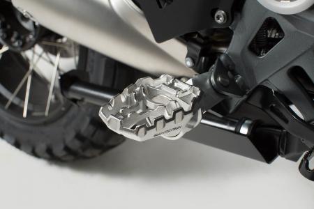 Kit scarite EVO pentru Yamaha XT660 Z (07-10) X (04-) R (04-09). [2]
