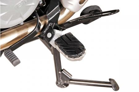 Kit scarite ION pentru BMW F650GS (03-10) G650GS/Sertao (11-).Argintiu [0]