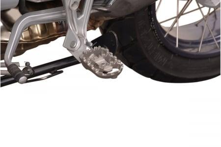 Kit scarite ION pentru BMW R1100GS (93-99) / R1200GS (04-12).Argintiu [3]