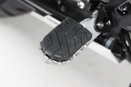 Kit scarite ION pentru BMW R1200GS LC (13-) / Adventure (13-).Argintiu [2]