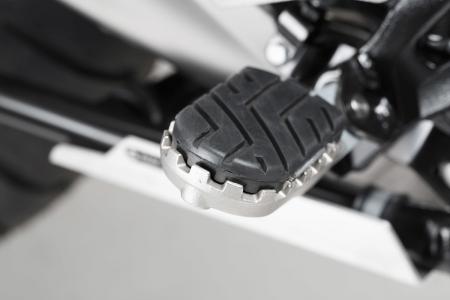 Kit scarite ION pentru BMW R1200GS LC (13-) / Adventure (13-).Argintiu [0]