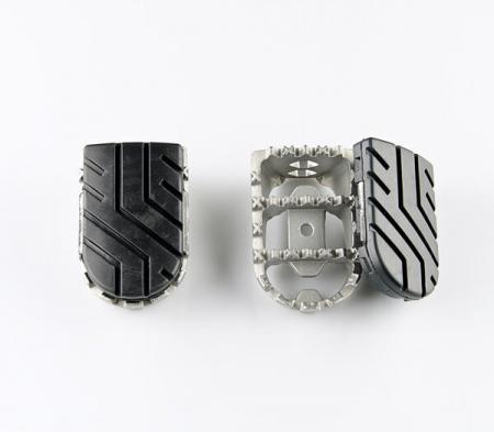 Kit scarite ION pentru Ducati Multistrada V4 (20-) [0]