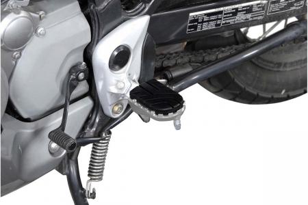 Kit scarite ION pentru Honda XL650V (02-06) / XL700V (07-).Argintiu0